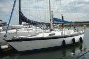 UFO 34 Sail Boat For Sale