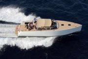 Van Dutch 40 Open Power Boat For Sale