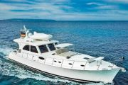Vicem 54 Bahama Bay Power Boat For Sale