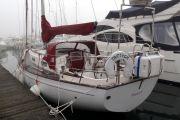 Victoria  34 Sail Boat For Sale
