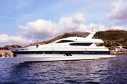 Vitech Aquamarine 76 Power Boat For Sale