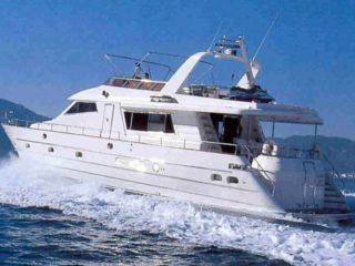buy Vitech Marine 72 For Sale
