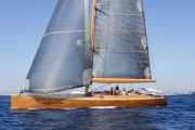 Wally 88.2 Sail Boat For Sale