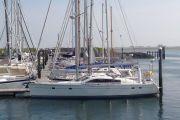 Wauquiez 47 Pilot Saloon Sail Boat For Sale