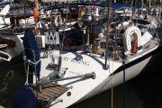 Wauquiez Centurion 47 Sail Boat For Sale