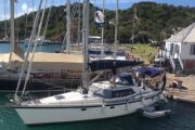 Wauquiez Pilot Saloon 43 Sail Boat For Sale