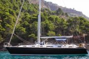 Westerly Ocean 49 Sail Boat For Sale