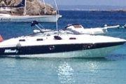 Windy 32 Grand Tornado Power Boat For Sale