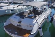 Windy 34 Khamsin Power Boat For Sale