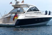 Windy 43 Typhoon Hard Top Power Boat For Sale