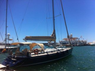 X-Yachts X-612 Sail Boat For Sale