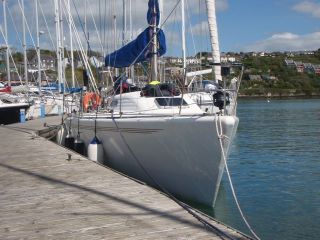 buy X-Yachts IMX 38 For Sale