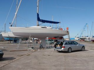 sell X-Yachts IMX 38 For Sale
