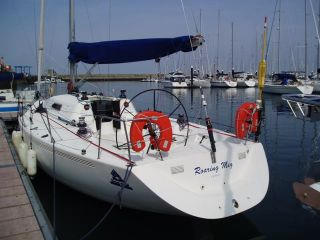 buying X-Yachts IMX 38 For Sale