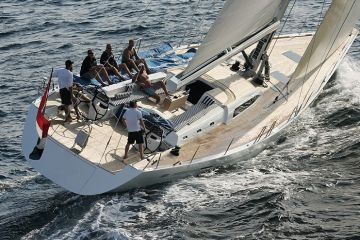 buy X-Yachts IMX70 For Sale