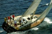 X-Yachts X-482 Sail Boat For Sale