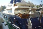 Yankee Delta 24 Power Boat For Sale