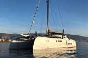 Young 65 - EOS *reduced* Sail Boat For Sale